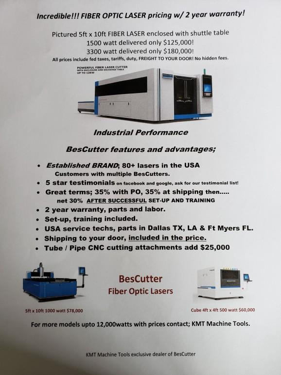 BesCutter Flyer
